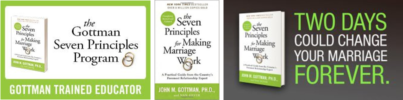 7 principles for making marriage work workshop