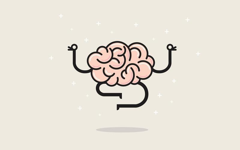 Cerebro meditacion mindfulness