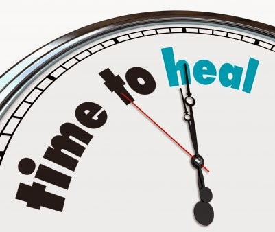 time-to-heal