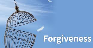 The Pain that Binds Us: Forgiveness