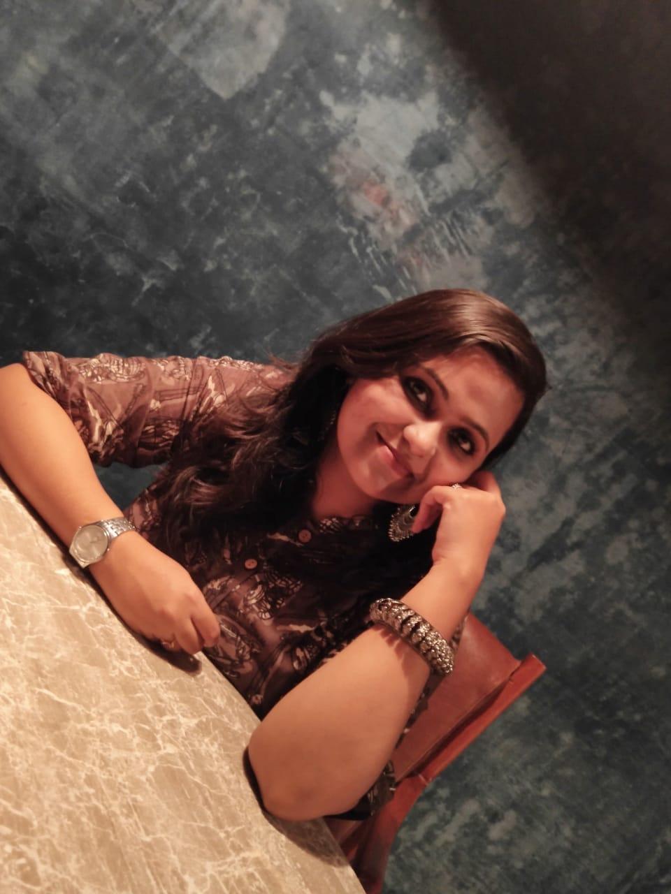 Anwesha Bhattacharyya